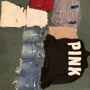 PINK Victoria's Secret Other - Clothing brand bundle